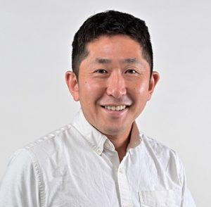 江尻 俊章 氏, デジタルシフト,