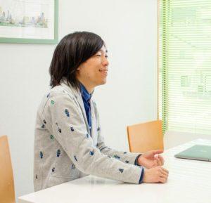 坂上 北斗 氏, ローカル企業